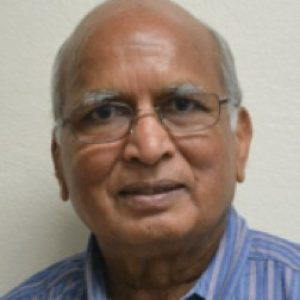 Dr. Ram S. Katiyar1