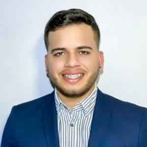 Michael Martínez Torres